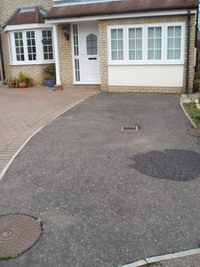 Driveway Cleaning Nottingham, Patio Cleaning Nottingham image